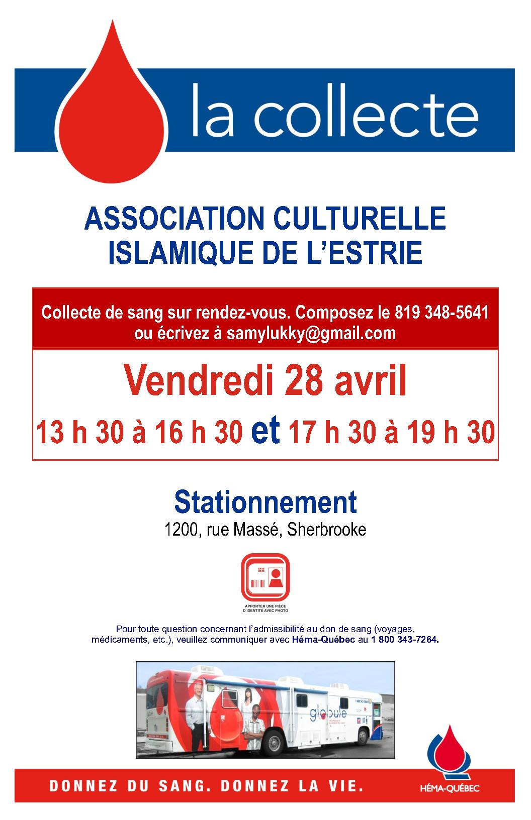 rencontre culturelle et islamique